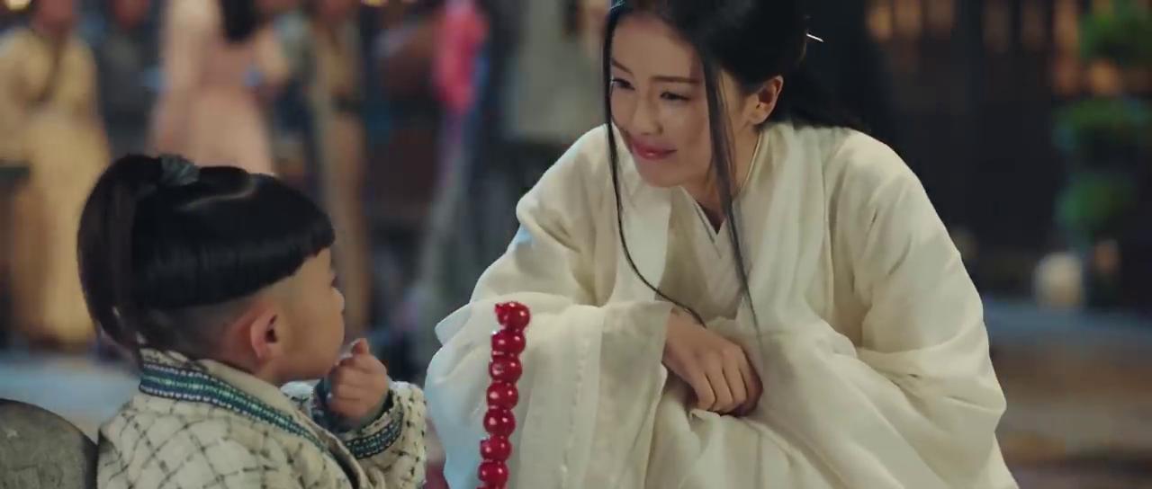 Eps Recap] Zhao Yao [招摇] ~ Episodes 55 – 56 Highlights